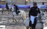 دوره آموزش حرفه ای ورزش چوگان در آذربایجان شرقی برگزار شد.